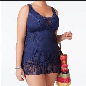 Becca swimsuit 3XL (22/24)